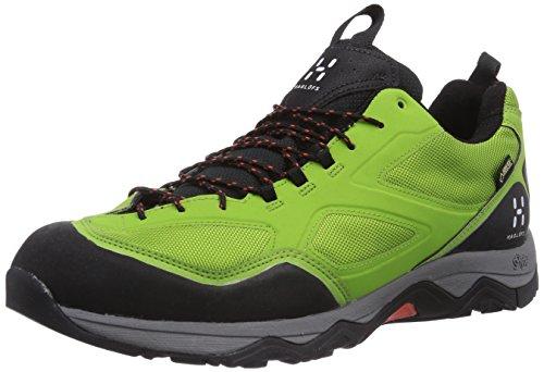 Caminhadas Haglofs Trekking 2yy Homens Multicores De Dinamite E Roqueiro Sapatos limgreen Gt S6qpwYS