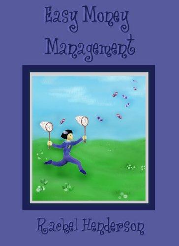 Easy money Management by [Henderson, Rachel]
