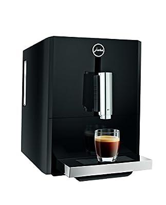 JURA 15133 A1 Coffee Machine, 1450 W, 15 Bar, Piano Black-Parent