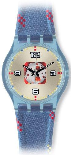 Swatch SUJN100- Orologio da donna