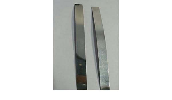 Lötfahnen Akkuverbinder 15 x 27mm 2P E-Bike Akku# 1 Meter Schweißband Lötband