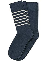 Schiesser Herren Socken 2-Pack 159813