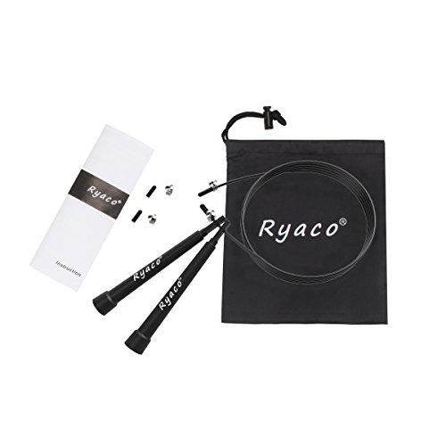 Ryaco [Adjustable – Skipping Ropes