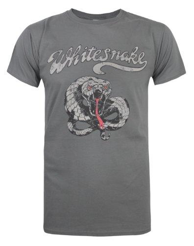 offiziell-whitesnake-make-some-noise-herren-t-shirt-l