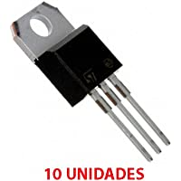 10X Transistor Darlington TIP120 NPN