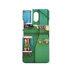 G-STAR Designer Printed Back case cover for Lenovo P1M - G4341