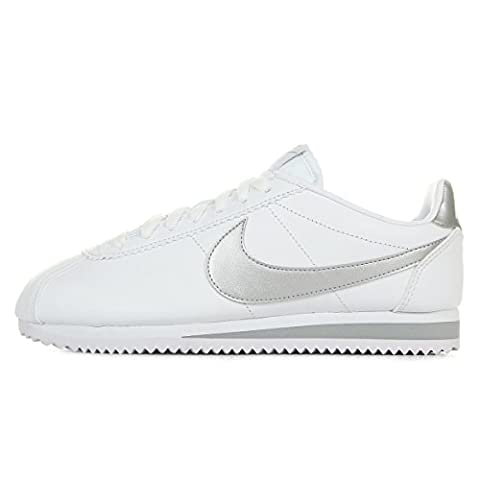 Nike Classic Cortez Leather 807471105, Turnschuhe - 40 EU