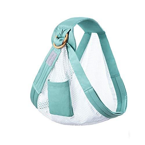 Lamp love Silla De Paseo Baby Sling Sling Newborn Front Hug Baby Four Seasons...