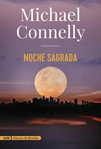 Noche sagrada (AdN) (Adn Alianza De Novelas) (Spanish Edition)