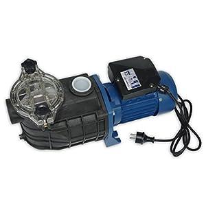 Productos QP 500562M – Bomba para Piscina, monofásica, 0.5 HP