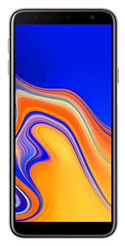Samsung Galaxy J4 Plus (Gold, 2GB RAM, 32GB Storage) with Offers