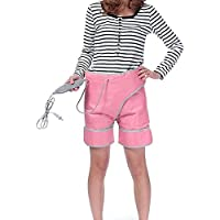 ZW Sauna Detox Beauty Beine schütteln den Stovepipe Massager , Pink preisvergleich bei billige-tabletten.eu