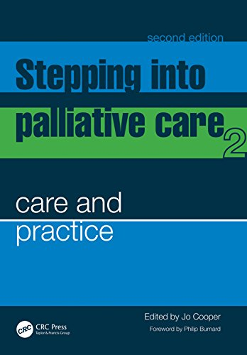 Stepping into Palliative Care: 2
