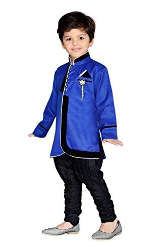 c7e946d2e9 AJ Dezines Kids Party Wear Suit Set for Boys