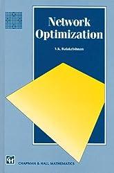 Network Optimization (Chapman Hall/CRC Mathematics Series)