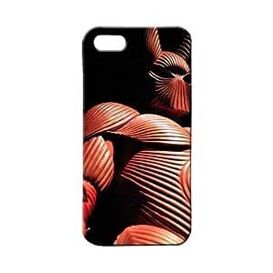 BLUEDIO Designer 3D Printed Back case cover for Apple Iphone 5 / 5S / SE - G1398