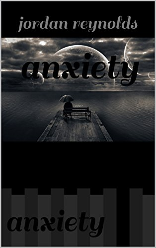 anxiety-biography-factual-english-edition