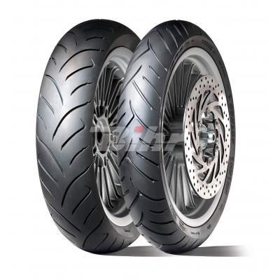 Dunlop-66096 : Dunlop Pneu SCOOT SCOOTSMART 70-14 150/S 66 M C/TL