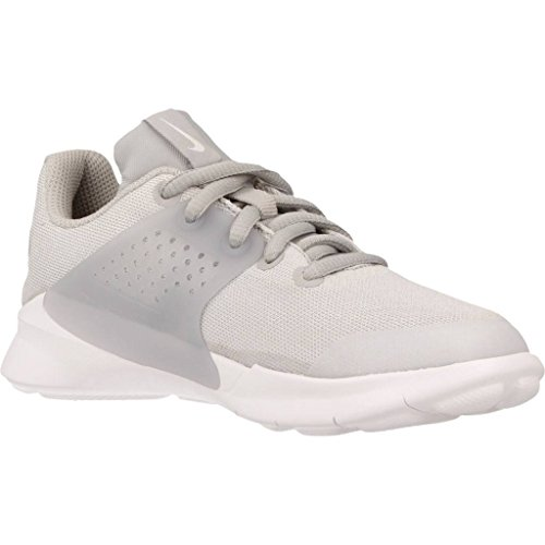 Nike Kapuzenjacke Damen Grau