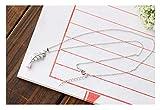 MTWTM Sterling Silber Halskette Retro Frauen Einfachheit Kreativität Upscale Persönlichkeit Federn Kristalle