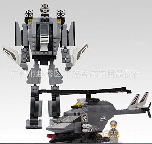 Nouvelle Nouvelle Nouvelle transformateurs break monté jouets pour enfants, éducative jouets pavés tempête | Extravagant  eb5cba
