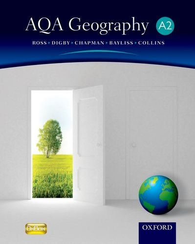 AQA Geography for A2 Student Book (Aqa A2)