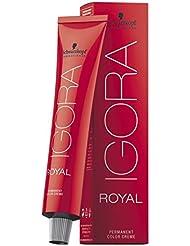 Igora Royal 7.77 - Blond moyen cuivré extra