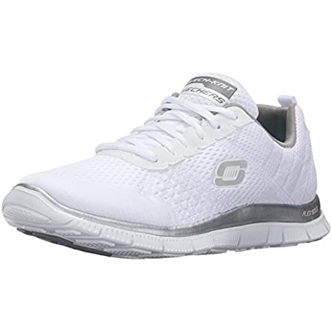 Skechers Flex Appeal - Obvious Choice, Zapatos para mujer