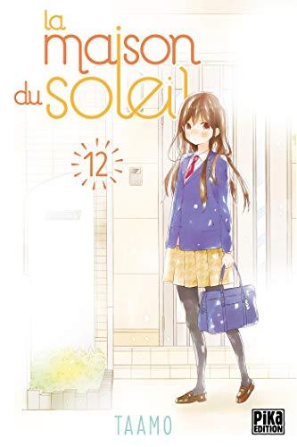 La maison du soleil Edition simple Tome 12