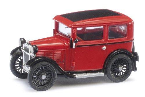 Busch Voitures - BUV9838899 - Modélisme Ferroviaire - BMW Dixi 1929