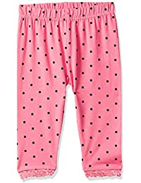 Max Girl's Cotton Leggings