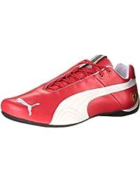 17e55f48f5c343 Amazon.it: Puma - Rosso / Scarpe da uomo / Scarpe: Scarpe e borse