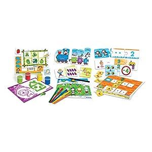 Clementoni – Educación infantil 1º, 2º, 3º (65557) , color/modelo surtido