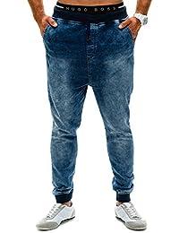 BOLF – Pantalons – Jeans – LUCERO 007B – Homme