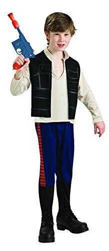 Rubie's Han Solo Kostüm für Kind