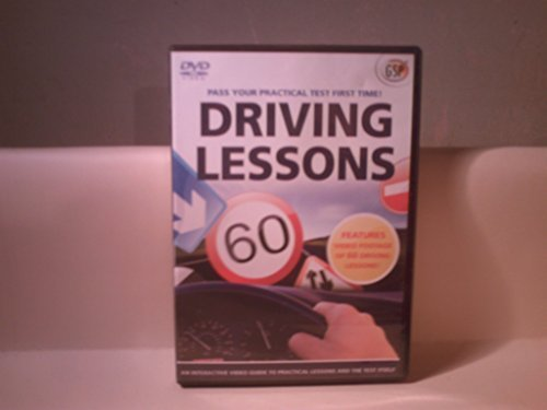 Practical Drvg Test Dvd Video GAME NEW