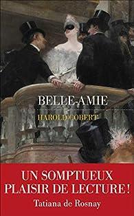 Belle-Amie par Cobert