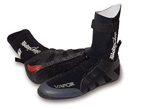 Body Glove Shoes Surfschuhe Vapor Unisex schw.-rot-45