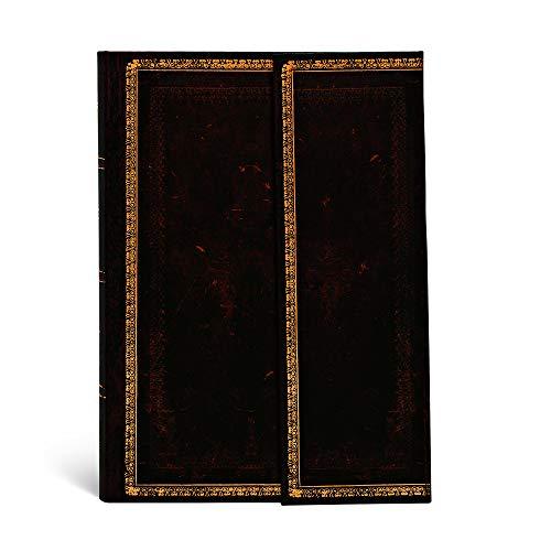 Paperblanks - PB1218-4 - Faux Leder Marokkoleder - Adressbuch Mini - Paperblanks