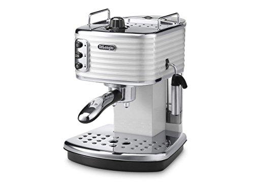 ECZ 351.W Scultura Espressomaschine