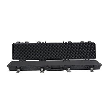 BLACK BOX Rifle Caso mil...