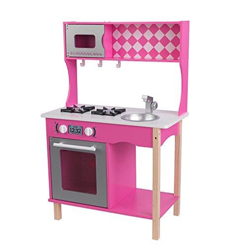 KidKraft Sweet Sorbet Kitchen Playset