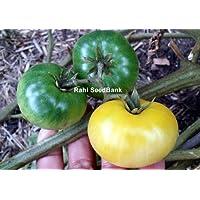 Portal Cool Isis Brandy tomate - A Comer Sabroso tomate carnoso rara, bella y buena