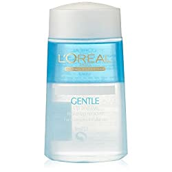 LOral Paris Dermo-Expertise Absolute Eye & Lip Make Up Remover (125ml)