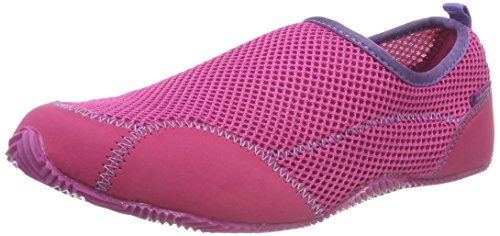 Lico Damen SEA Badeschuhe, (Pink/Lila), 36 EU