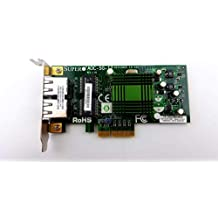VRA SuperMicro AOC-SG-I2 Dual Port GigaBit Ethernet Netzwerkadapterkarte (generalüberholt)
