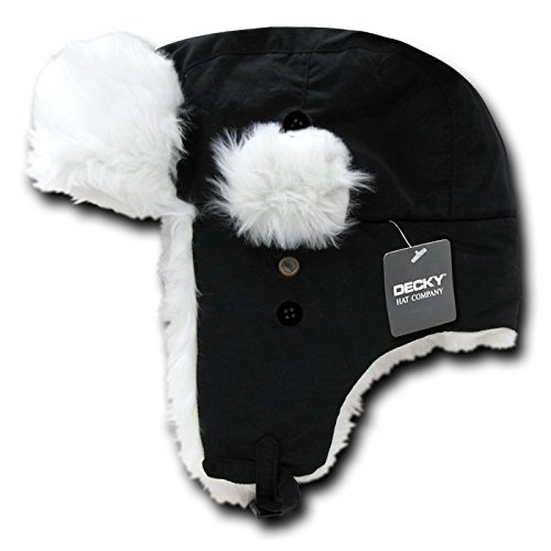 Decky Aviator Hat