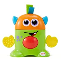 Fisher-Price FHF81 Tote-Along Monster, Multicoloured
