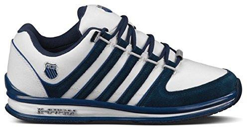k-swiss-rinzler-sp-02283-187-m-herren-sneaker-weiss-white-insigniablue-trueblue-eu-445-uk-10