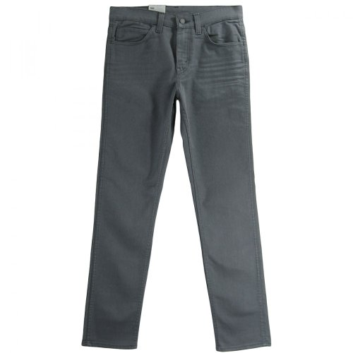 Levi's Homme 511 Slim Jeans Noir